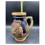 Pitcher stein made in germany