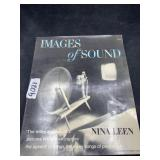 Images of sound by nina leen. copyright 1977