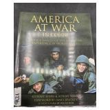 America at war in color by stewart binns and