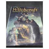 Witchcraft by richard marshall copyright 1998