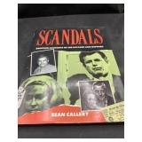 Scandals by sean callery copyright 1992