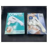 2 con air touch n tone massager