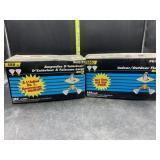 Indoor/outdoor floor lights - 2 in each box