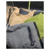 3 tote bags