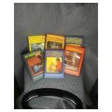 Lot of 6 Practical Handbook books. Tv repairs.
