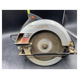 Skil saw 7 1/4in circular saw