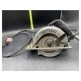 Craftsman industrial 5 1/2in circular saw