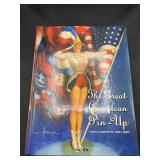The great american pin up by Charles martignette