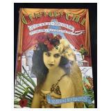Century girl by lauren redniss, no copyright date