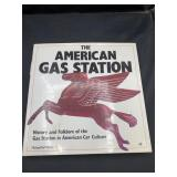 Great american gas station by michael Witzel,
