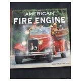 The american fire engine by hans halberstadt