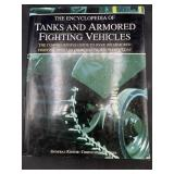 Tanks and Armoured fighting vehicles by