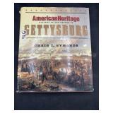 Gettysburg by craig symonds copyright 2001