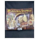 Buffalo billis wild west an american legend by