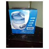 New in box ReliOn cool mist humidifier for small