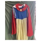 Snow White costume - handmade- adult medium???
