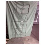 Metal trellis 5ft tall