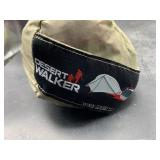 New -Desert walker tent