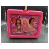 Barbie lunchbox