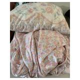 Full size bedding sheet set