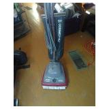 Sanitaire Heavy duty commercial vacuum by