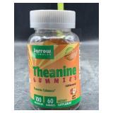Theanine gummies - promotes calmness - 100