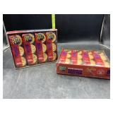2 ritz peanut butter crackers - 8 packs in each