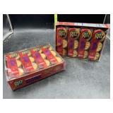 2 boxes ritz crackers - peanut butter - 8 packs