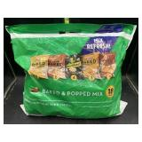 Frito lay variety pack baked & popped mix 18 bags