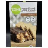 Zone perfect nutrition bars fudge graham - 13