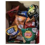 40 count fun times mix chips - Doritos, Cheetos,