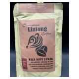 Sumatera lintong coffee whole roasted beans -