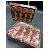 2 boxes ritz peanut butter cracker sandwiches- 8