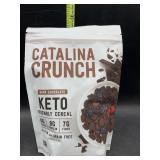 Catalina crunch dark chocolate keto friendly
