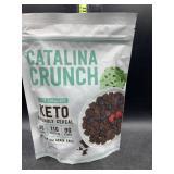 Catalina crunch mint chocolate keto friendly