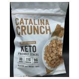 Catalina crunch graham cracker keto friendly