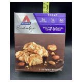Atkins endulge treat - 5 packs - peanut caramel