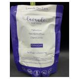 Organic lavender 4oz