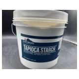 Tapioca starch - 1 gallon