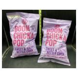 2 boom chicka pop sweet & salty kettle corn 7oz
