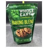 Whole earth sweetener baking blend - 24oz