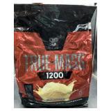 True mass 1200 vanilla ice cream powdered protein