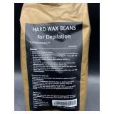 Hard wax beans for depilation- charmonic /