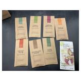 Your super organic superfood mix - 7 packs