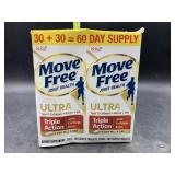 60 day supply move free joint health triple