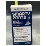 PhD capsules smarty pants men