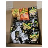 40 count variety smartfood popcorn snack bags