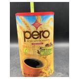 Pero instant natural beverage original - caffeine