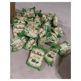 22 bags Miss vickies jalapeño chips - snack size