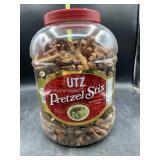 3lbs pretzel sticks